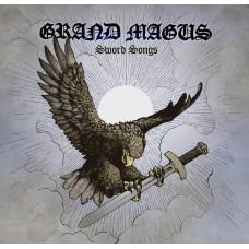 GRAND MAGUS - SWORDSONGS