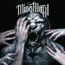 MISS MAY I - SHADOWS INSIDE