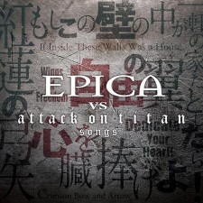 EPICA - EPICA VS. ATTACK OM TITAN SONGS