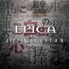EPICA - EPICAVS.ATTACKOMTITANSONGS