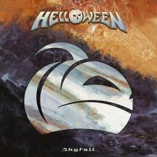HELLOWEEN - SKYFALL(SINGLE)