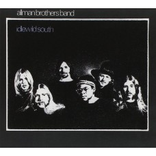 ALLMAN BROTHERS BAND - IDLEWIND SOUTH