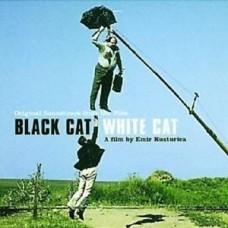 BLACK CAT WHITE CAT - O.S.T.