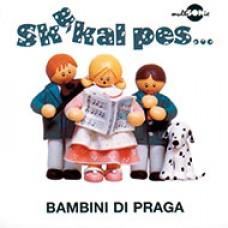 Bambini di Praga - Skákal pes