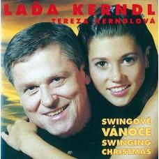 KERNDL LADISLAV - SWINGOVEVÁNOCE