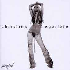 AGUILERA CHRISTINA - STRIPPED
