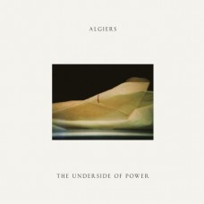 ALGIERS - UNDERSIDE OF POWER