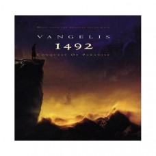 1492 CONQUEST OF PARADISE - O.S.T./VANGELIS