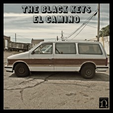 BLACK KEYS - EL CAMINO+CD