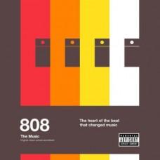 808: THE MUSIC - O.S.T.