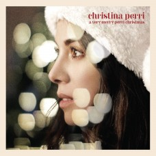 PERRI CHRISTINA - VERY MERRY PERRI CHRISTMAS
