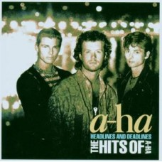 A-HA - HEADLINES AND DEADLINES/HITS OF A-HA
