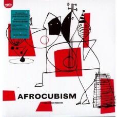 AFROCUBISM - AFROCUBISM