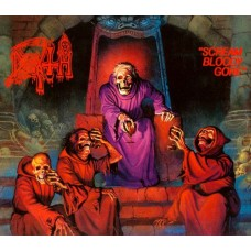 DEATH - SCREAM BLOODY GORE -DELUXE