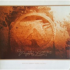 APHEX TWIN - SELECTED AMBIENT WORKS 2