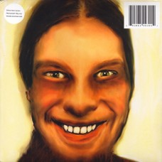APHEX TWIN - I CARE BECAUSE YOU DO/180G