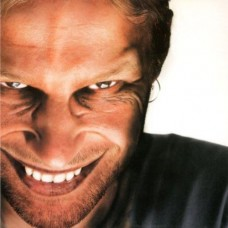 APHEX TWIN - RICHARD D. JAMES ALBUM/180G