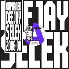 AFX - ORPHANED DEEJAY SELEK 06-08