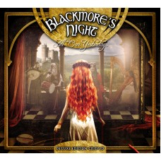 BLACKMORE'S NIGHT - ALL OUR YESTERDAYS/DELUXE