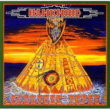 HAWKWIND - ELECTRIC TEPEE/180G