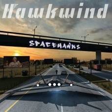 HAWKWIND - SPACEHAWKS/180G