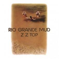 ZZ TOP - RIOGRANDEMUD/180G