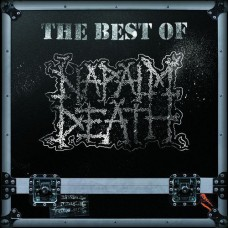 NAPALM DEATH - BEST OF