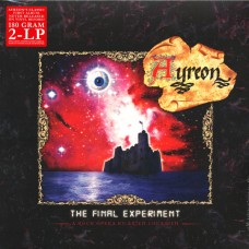 AYREON - FINAL EXPERIMENT/180G