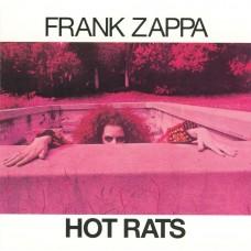 ZAPPA FRANK - HOTRATS