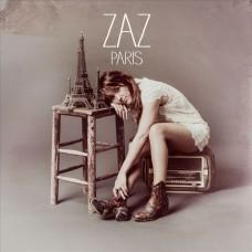 ZAZ - PARIS/180G