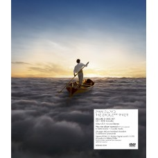 PINK FLOYD - ENDLESS RIVER/CD+DVD