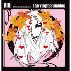 AIR - VIRGIN SUICIDES/15TH ANNIVERSARY