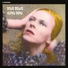 BOWIE DAVID - HUNKY DORY/180G