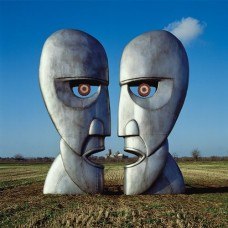PINK FLOYD - DIVISION BELL/180G