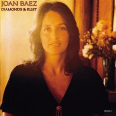 BAEZ JOAN - DIAMONDS AND RUST