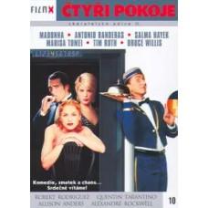 ČTYŘI POKOJE - FILM