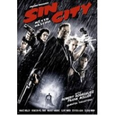 SIN CITY - FILM