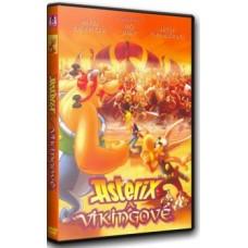 ASTERIX A VIKINGOVÉ - FILM