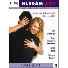 HLEDÁM AMY - FILM