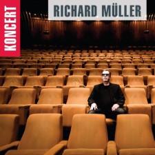 MULLER RICHARD - KONCERT