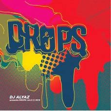 DJ ALYAZ: DROPS VOL.2 - V.A.