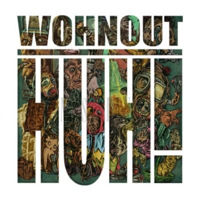WOHNOUT - HUH!