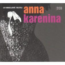 ANNA KARENINA - L.N.TOLSTOJ