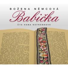 BABIČKA - B.NĚMCOVÁ/ČTEKOFRÁNKOVÁ