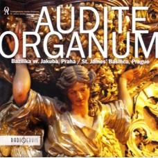 AUDITE ORGANUM - (2015)