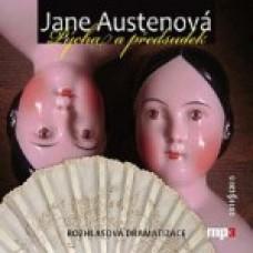Austenová, Jane - Pýcha a předsudek
