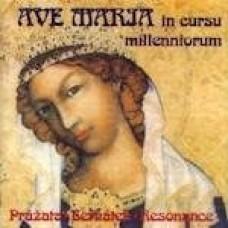 Ave Marja - In cursu millenniorum