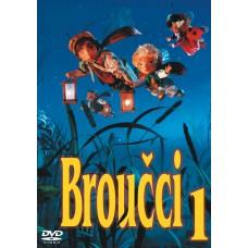 BROUČCI 1 - FILM