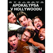 APOKALYPSA V HOLLYWOODU - FILM