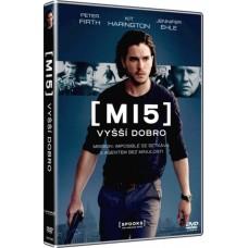 MI-5: VYŠŠÍ DOBRO - FILM